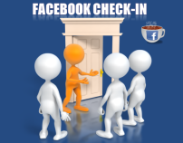 Check Out Facebook Check-in