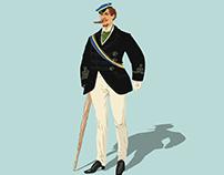 Ilustración Vectorial Para vintalife.com