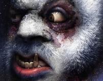 Gargantum - Troll Familly