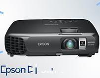 EPSON - EX Series Projectors