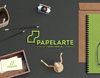 Papelarte — Morais&Pires