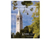 Engineering Leadership Professional Program Book Cover