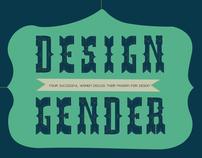 Design Gender