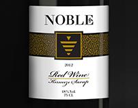 Noble Wine