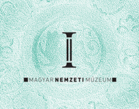 Hungarian National Museum Identity
