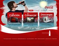 """Coca Cola  - """"Cada vez que sale el sol"""""""