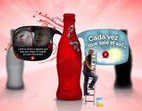 "Coca Cola - ""Holder"""