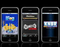 Radio iPhone App
