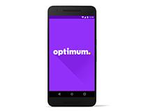 Optimum App Concept