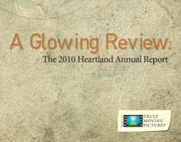 2010 Annual Report: Heartland Truly Moving Pictures