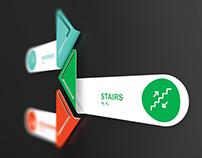 Opark Signage Design