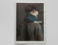 Whyred Lookbook