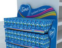 Lina | Elementos