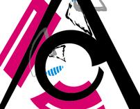 Typography / Gypt font