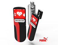 Puma Baton : MP3 Player