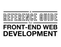 Front-End Web Development - Research Guide
