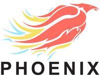 Phoenix Rebranding Concept