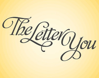 The Letter You