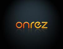 OnRez UI/UX