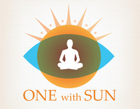 One with Sun Logo