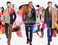 Brooks Brothers FW15/16