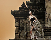 Ancient Clause [Mythical of Batik]