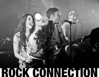 ROCK CONNECTION