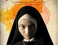 "Il·luminació ""La Monja Enterrada En Vida"""