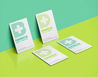 Farmàcia Dellonder Batllori