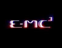 E=MC³ - 視傳系萬聖派對 - 前導動畫