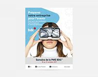 BDC - Semaine de la PME