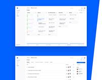 Project Brandeis - Dropbox enterprise concept