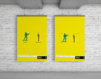 Advertising: Amnesty International