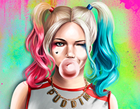 Harley Quinn-2