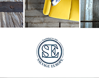 Logo | Web design | 2017
