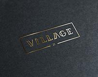 Village 21 - Branding