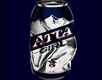 Atta Girl Busch Spoof