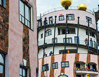 Magdeburg — Home away from home