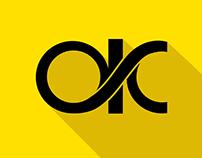 estudo de logotipo