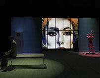Narcissus | 3D Visualization