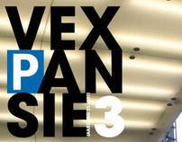 Vexpansie