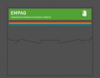 Empaq Website