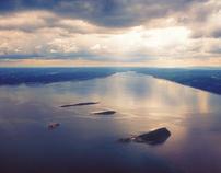 Norwegian Landscapes