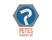 Logo Design - Plumbing Company