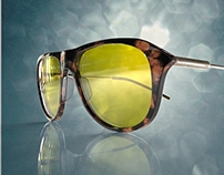 The Original Article // Winters Sunglasses