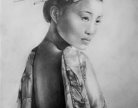 """japanese woman"""