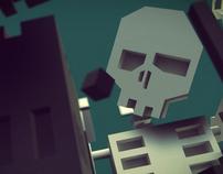 Skelezilla