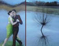 It takes 2 to tango, jubileumexpositie