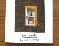 the hounds zine