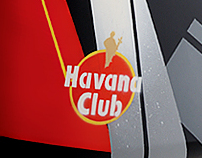 Havana Club Fridges